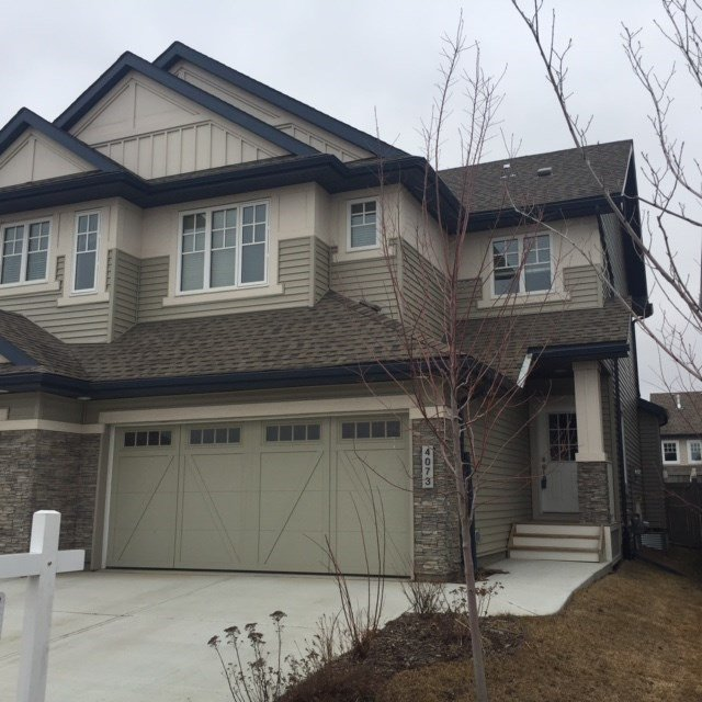 Main Photo: 4073 Allan Crescent: House for sale