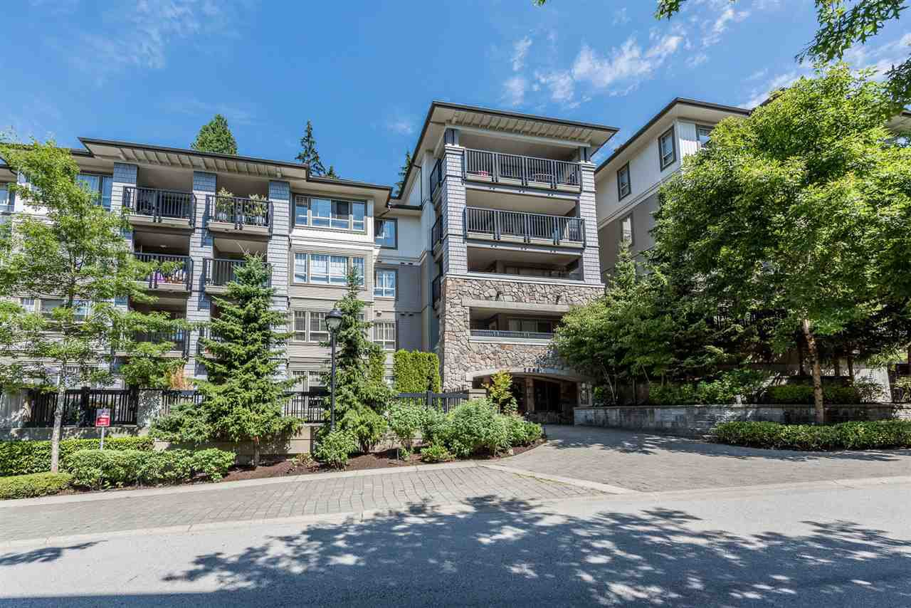 """Main Photo: 508 2959 SILVER SPRINGS BLV Boulevard in Coquitlam: Westwood Plateau Condo for sale in """"TANTALUS"""" : MLS®# R2185390"""
