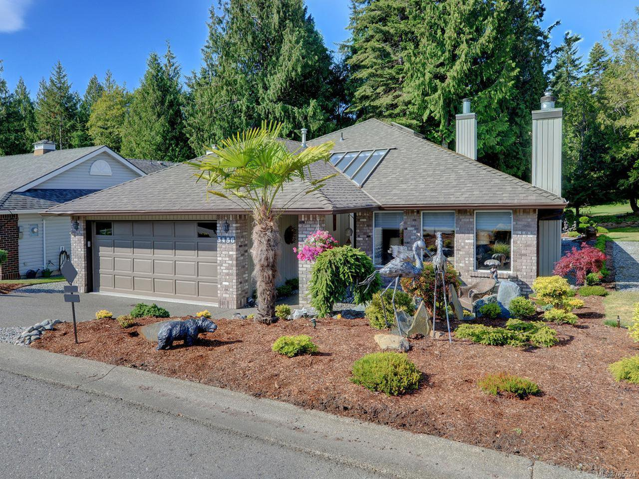 Main Photo: 3456 S Arbutus Dr in COBBLE HILL: ML Cobble Hill House for sale (Malahat & Area)  : MLS®# 765524