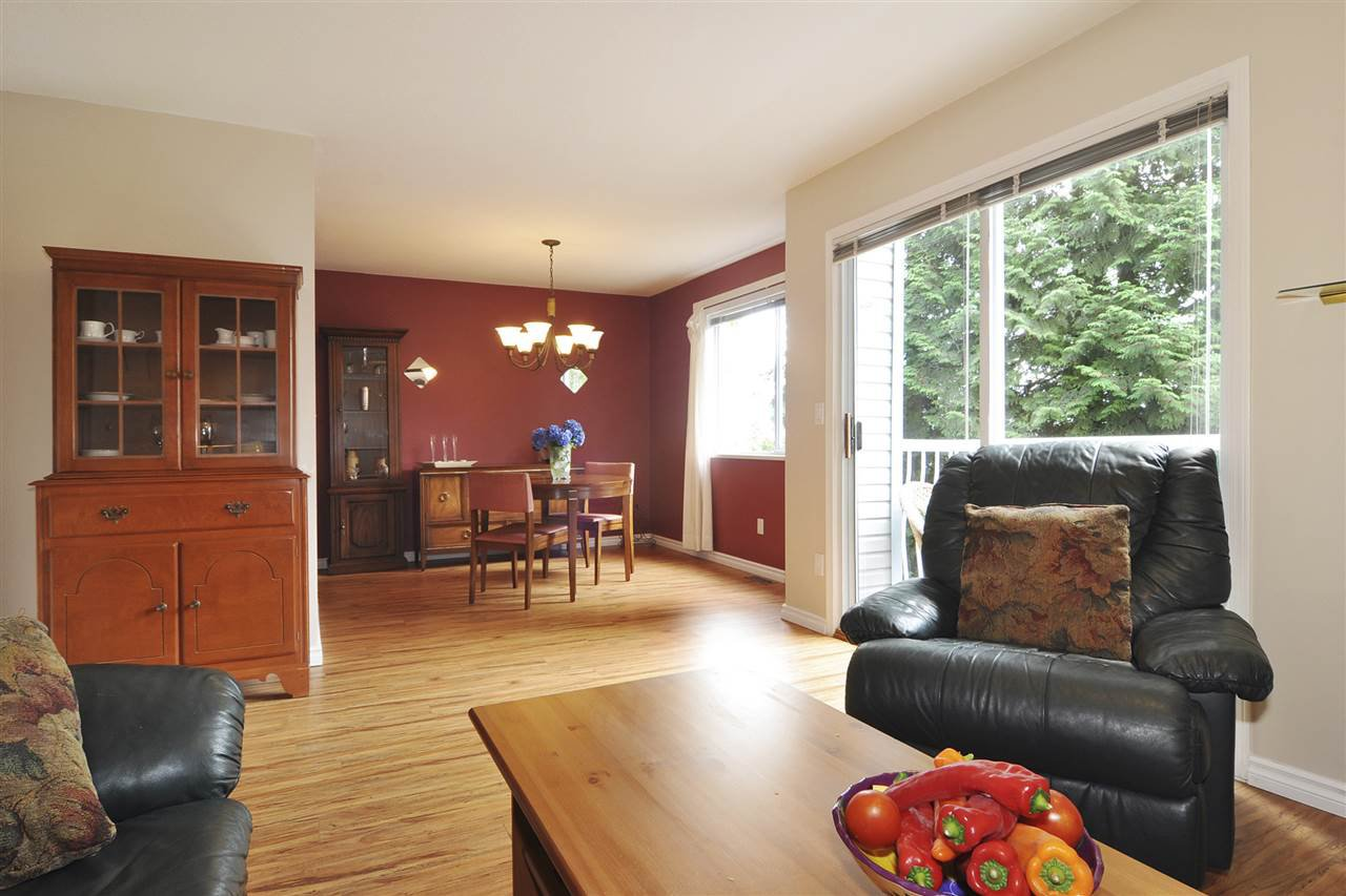 Main Photo: 4 1355 CITADEL Drive in Port Coquitlam: Citadel PQ Townhouse for sale : MLS®# R2197482