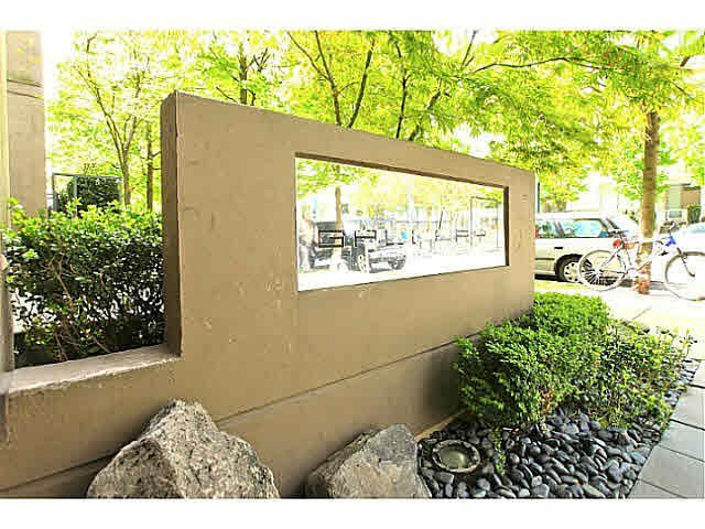 Main Photo: 2107 1010 RICHARDS STREET in : Yaletown Condo for sale : MLS®# V1005388