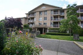 Main Photo: 205 13777 74 Avenue in Surrey: East Newton Condo for sale : MLS®# R2183021