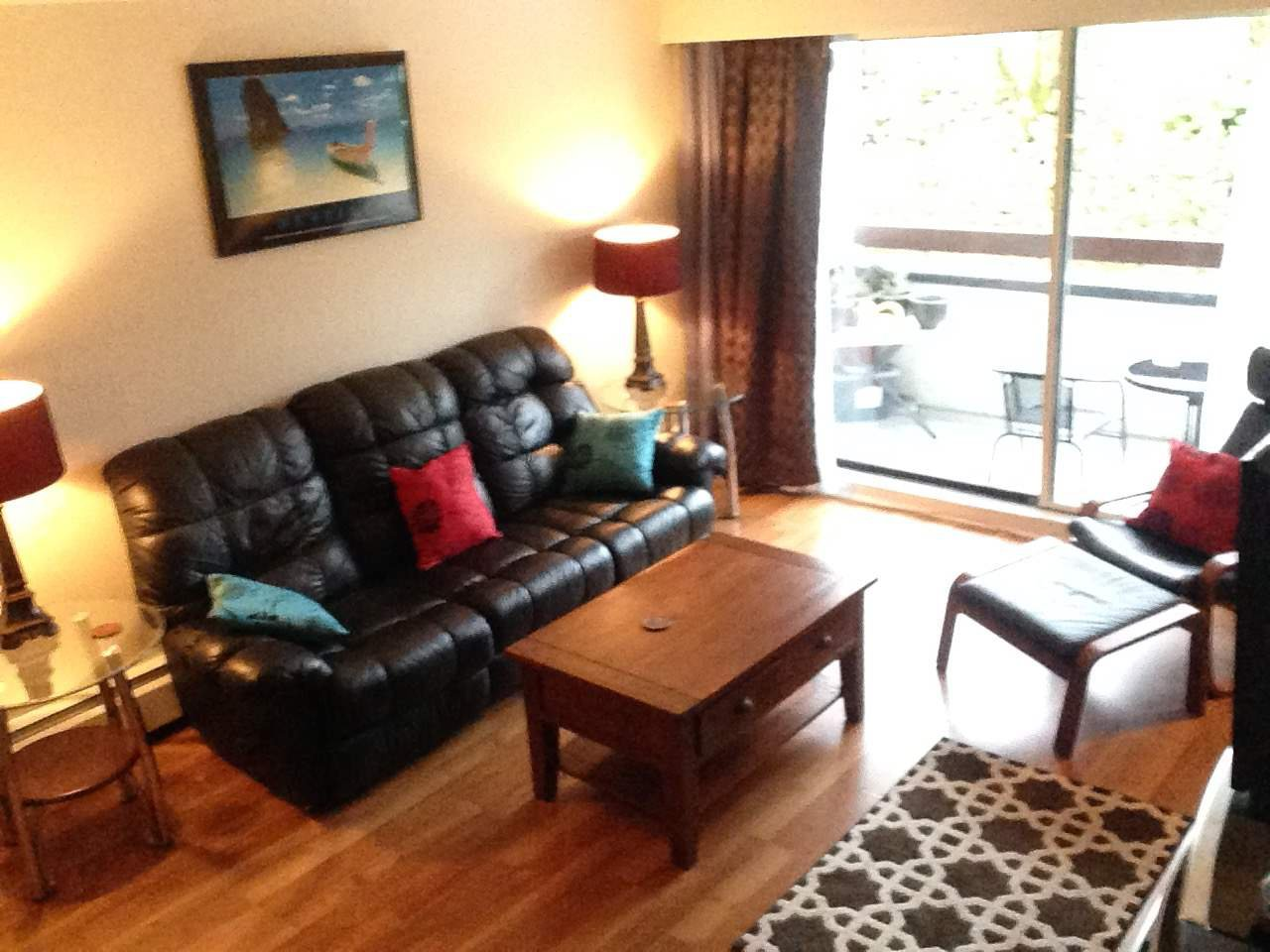 Photo 6: Photos: 210 515 ELEVENTH STREET in New Westminster: Uptown NW Condo for sale : MLS®# R2224542