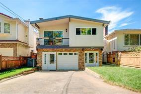 Main Photo: : House for sale : MLS®# R2059578