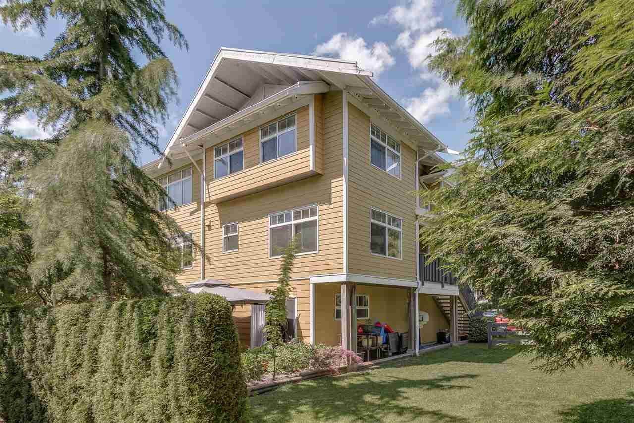 "Main Photo: 72 15233 34 Avenue in Surrey: Morgan Creek Townhouse for sale in ""The Sundance"" (South Surrey White Rock)  : MLS®# R2279301"