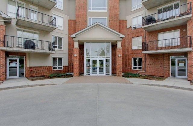 Main Photo: 310 6315 135 Avenue NW in Edmonton: Zone 02 Condo for sale : MLS®# E4162894