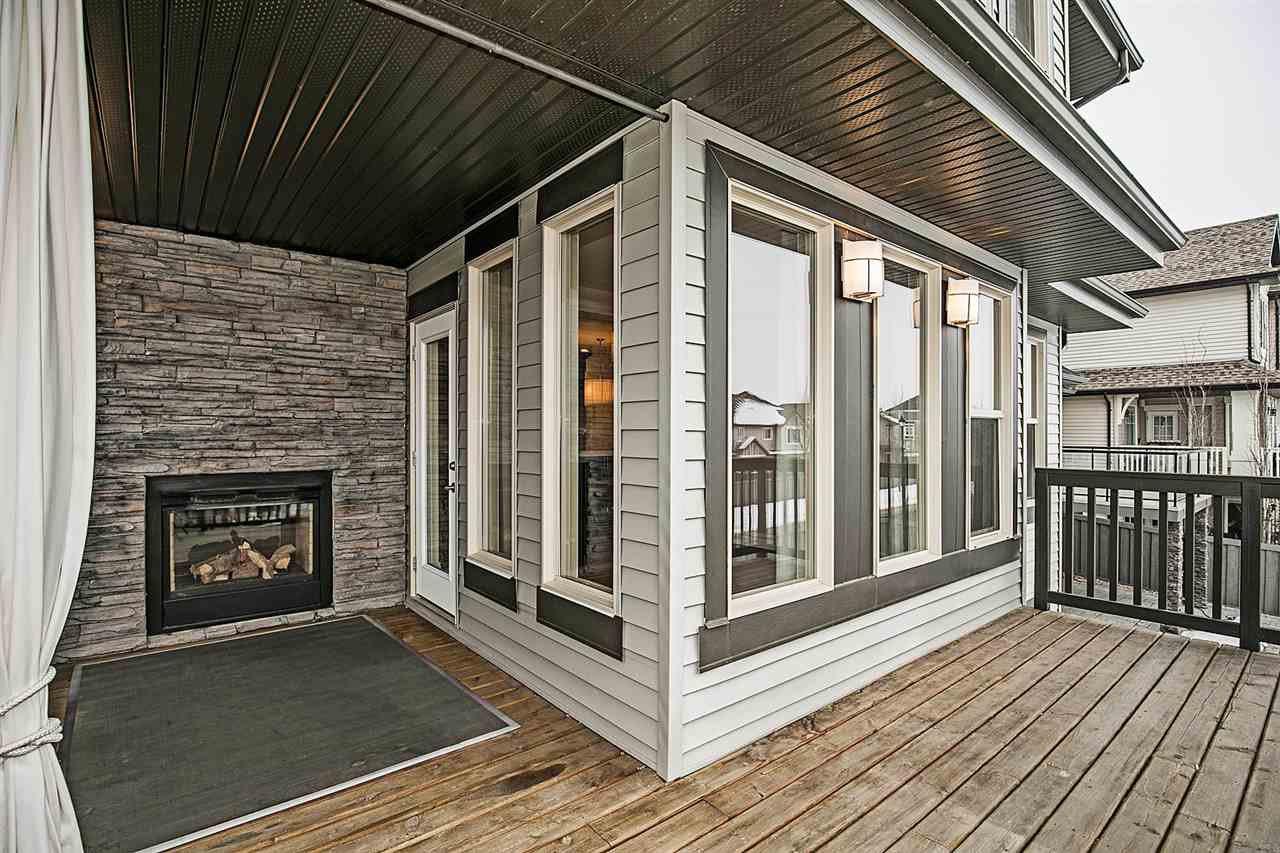 Main Photo: 2021 ARMITAGE Green in Edmonton: Zone 56 House for sale : MLS®# E4181875