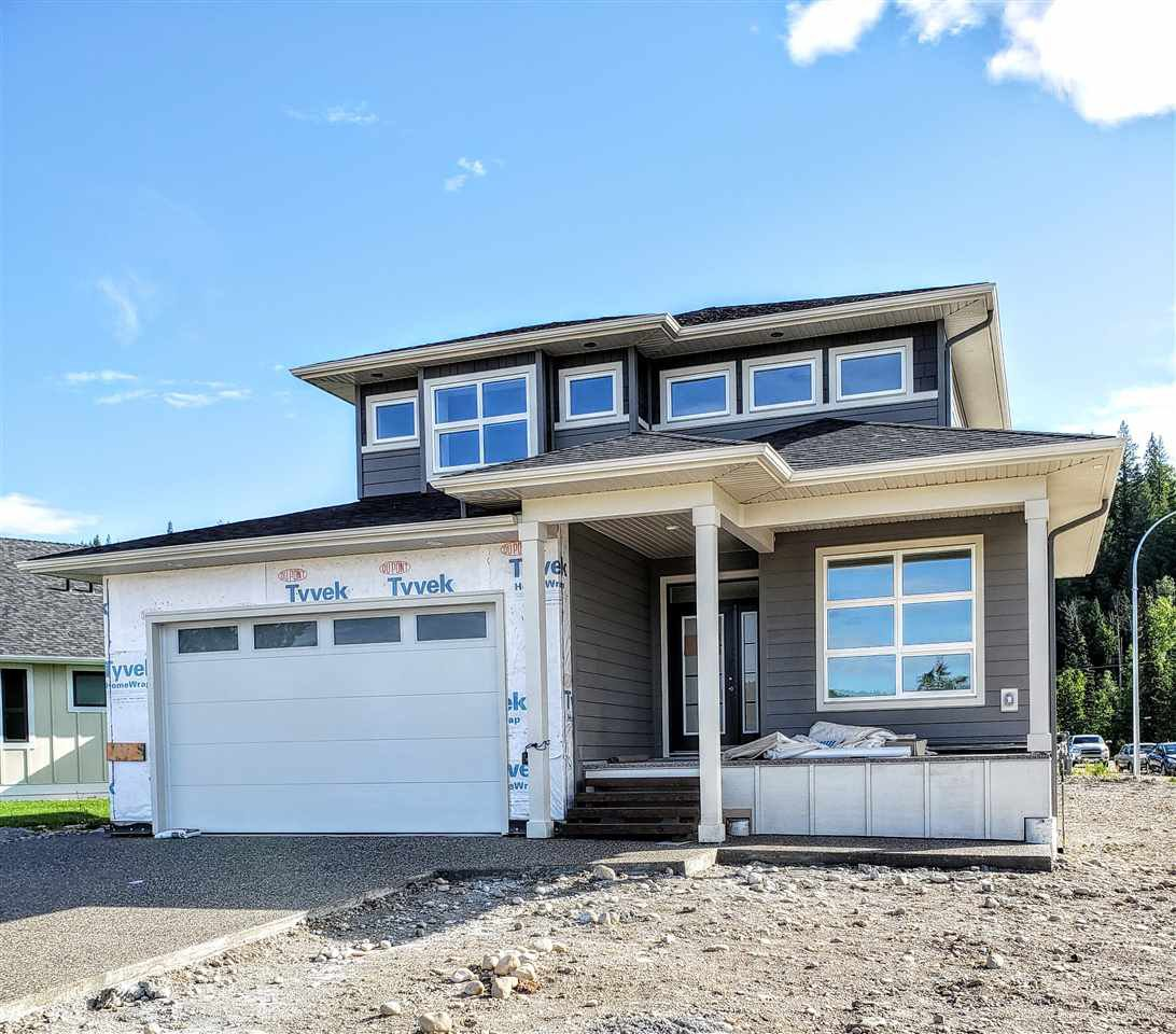 Main Photo: 4012 BRINK Drive in Prince George: Edgewood Terrace House for sale (PG City North (Zone 73))  : MLS®# R2429497