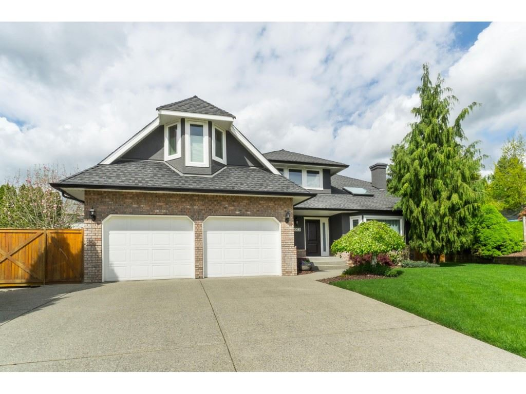 Main Photo: 34663 CURRIE Place in Abbotsford: Abbotsford East House for sale : MLS®# R2453264