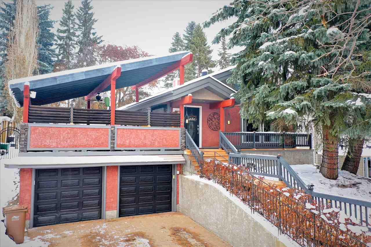 Main Photo: 34 Grenfell Avenue: St. Albert House for sale : MLS®# E4218460