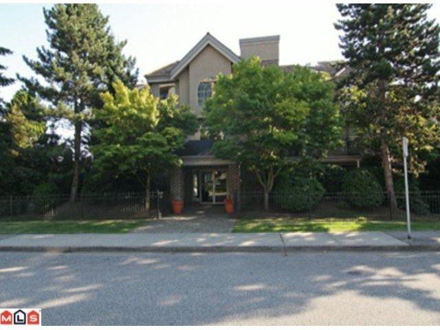 Main Photo: 102 15440 VINE Avenue: White Rock Condo for sale (South Surrey White Rock)  : MLS®# F1122640