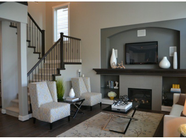"""Photo 3: Photos: 21091 78A Avenue in Langley: Willoughby Heights House for sale in """"YORKSON SOUTH"""" : MLS®# F1326041"""