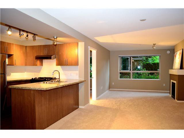 Plush new carpet and laminate flooring in this beautiful and well appointed condo.
