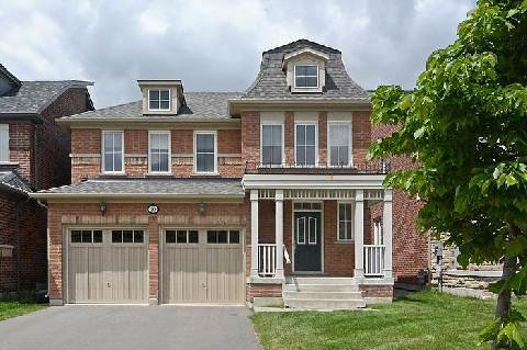 Main Photo: 10 Wintam Place in Markham: Victoria Square House (2-Storey) for sale : MLS®# N2926011