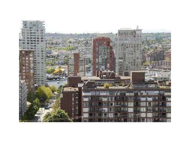 """Photo 3: Photos: 1208 1177 HORNBY Street in Vancouver: Downtown VW Condo for sale in """"LONDON PLACE"""" (Vancouver West)  : MLS®# V1107050"""