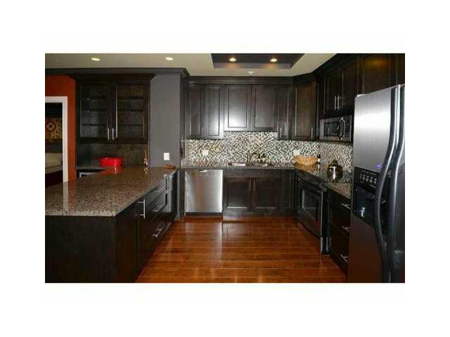 """Photo 8: Photos: 1208 1177 HORNBY Street in Vancouver: Downtown VW Condo for sale in """"LONDON PLACE"""" (Vancouver West)  : MLS®# V1107050"""
