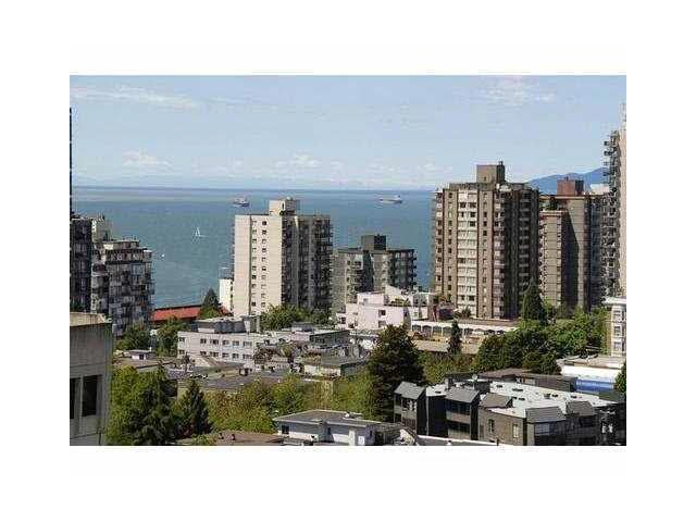 """Photo 2: Photos: 1208 1177 HORNBY Street in Vancouver: Downtown VW Condo for sale in """"LONDON PLACE"""" (Vancouver West)  : MLS®# V1107050"""