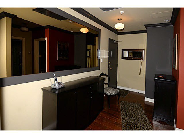 """Photo 4: Photos: 1208 1177 HORNBY Street in Vancouver: Downtown VW Condo for sale in """"LONDON PLACE"""" (Vancouver West)  : MLS®# V1107050"""