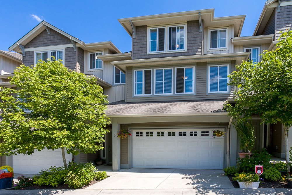 Main Photo: 3 11160 234A Street in Maple Ridge: Cottonwood MR Home for sale ()  : MLS®# V1068770