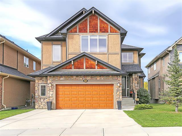 Main Photo: 477 DISCOVERY RIDGE Boulevard SW in Calgary: Discovery Ridge House for sale : MLS®# C4033021