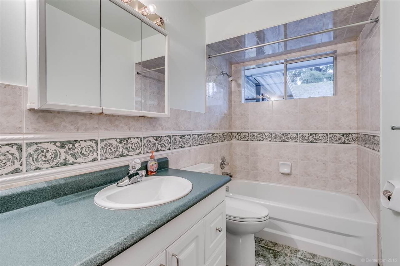 Photo 20: Photos: 923 THERMAL Drive in Coquitlam: Chineside House for sale : MLS®# R2017629