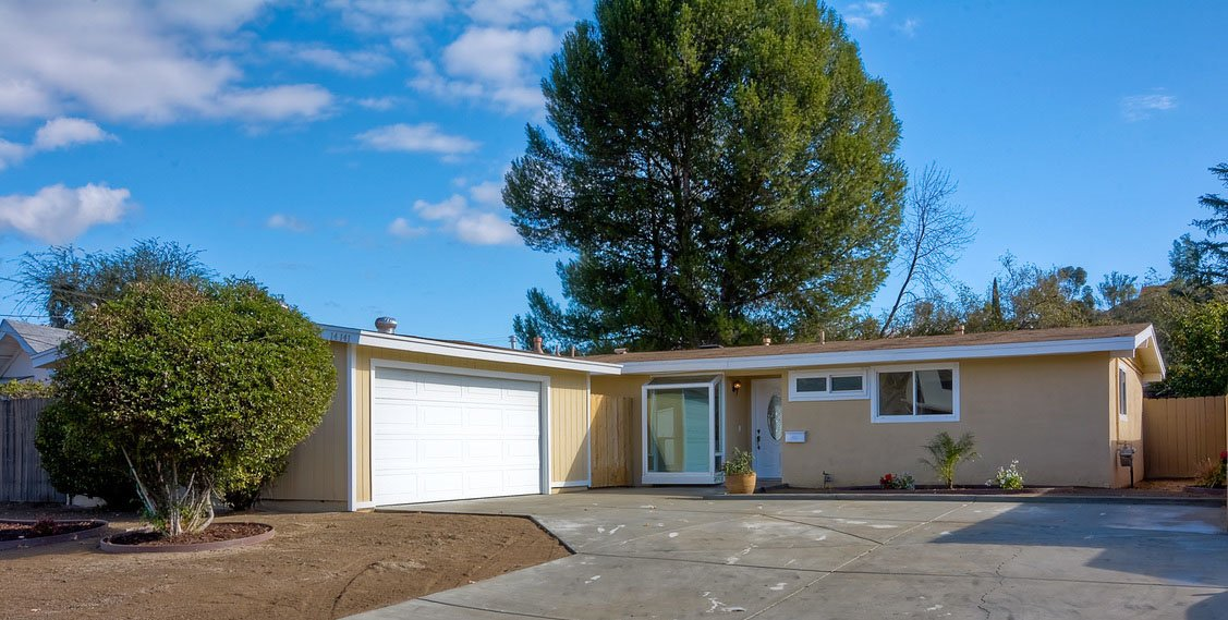 Main Photo: POWAY House for sale : 4 bedrooms : 14141 Powers Rd