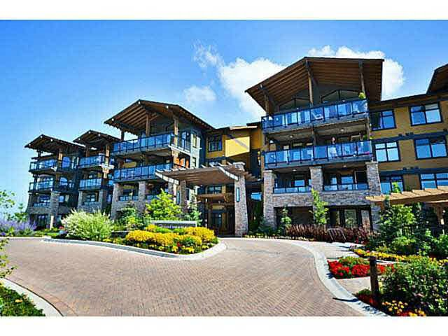 "Main Photo: 201 5099 SPRINGS Boulevard in Tsawwassen: Cliff Drive Condo for sale in ""TSAWWASSEN SPRINGS"" : MLS®# R2035546"