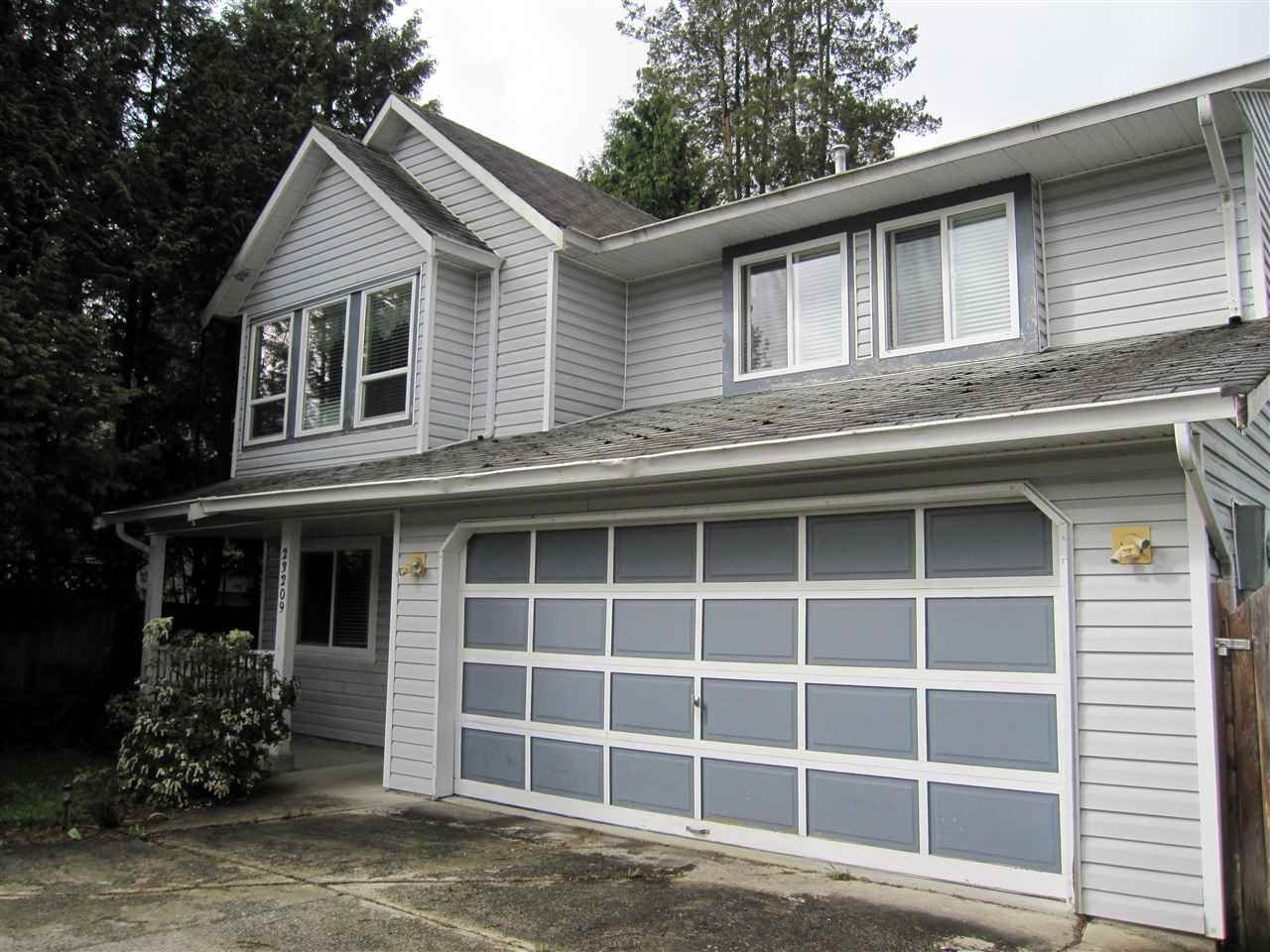 Main Photo: 23209 123 Avenue in Maple Ridge: East Central House for sale : MLS®# R2049127