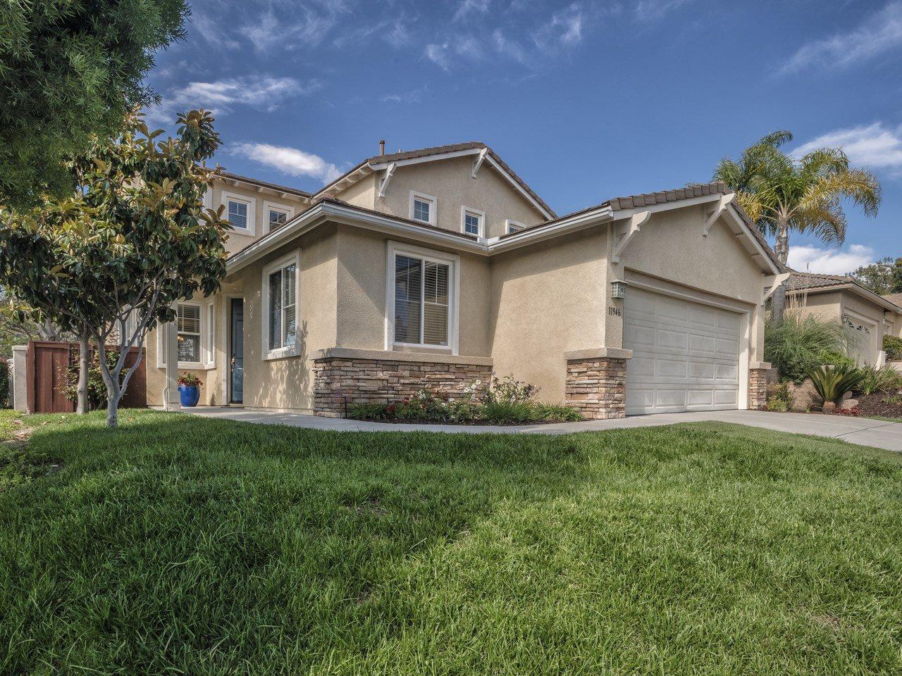 Main Photo: SCRIPPS RANCH House for sale : 4 bedrooms : 11946 Zirbel Ct in San Diego