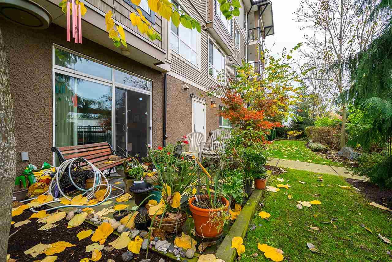 "Photo 20: Photos: 116 32729 GARIBALDI Drive in Abbotsford: Abbotsford West Condo for sale in ""GARABALDI LANE"" : MLS®# R2136141"