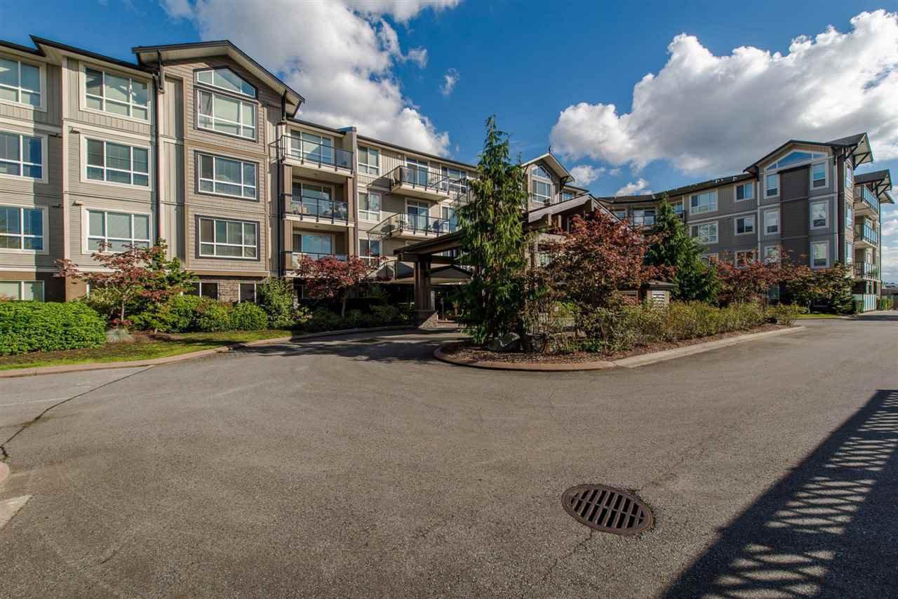 "Photo 2: Photos: 116 32729 GARIBALDI Drive in Abbotsford: Abbotsford West Condo for sale in ""GARABALDI LANE"" : MLS®# R2136141"