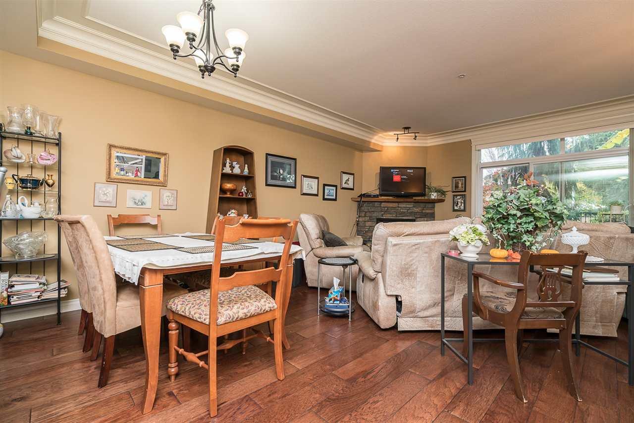 "Photo 10: Photos: 116 32729 GARIBALDI Drive in Abbotsford: Abbotsford West Condo for sale in ""GARABALDI LANE"" : MLS®# R2136141"