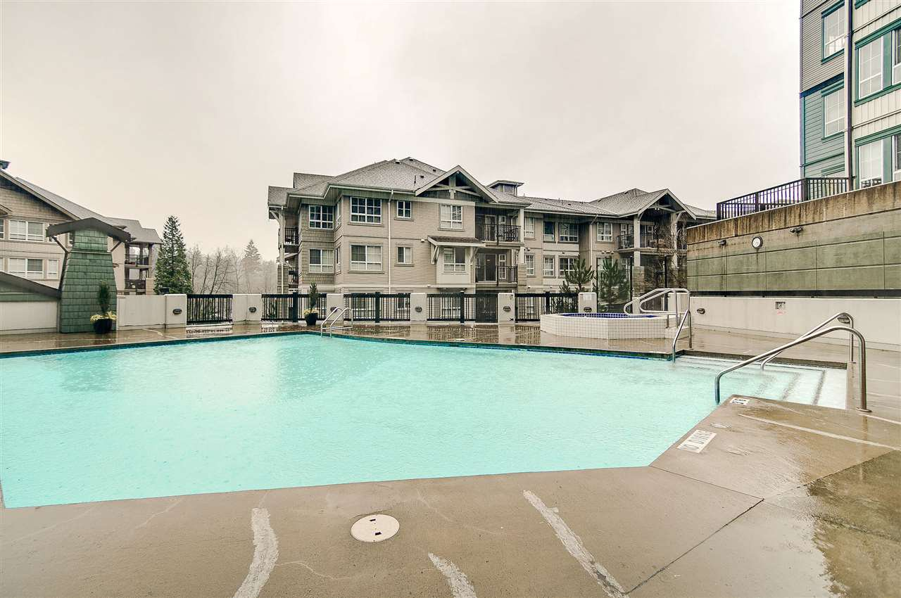 Photo 20: Photos: 301 9098 HALSTON Court in Burnaby: Government Road Condo for sale (Burnaby North)  : MLS®# R2138528