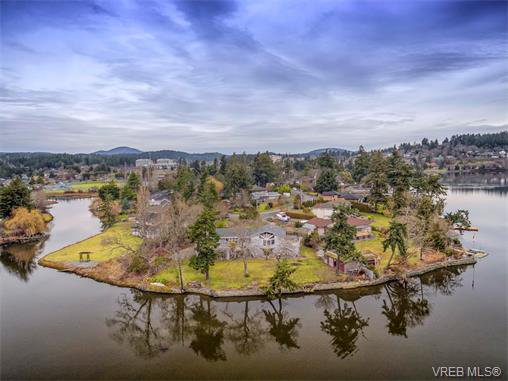 Main Photo: 101 Kingham Pl in VICTORIA: VR View Royal House for sale (View Royal)  : MLS®# 751854