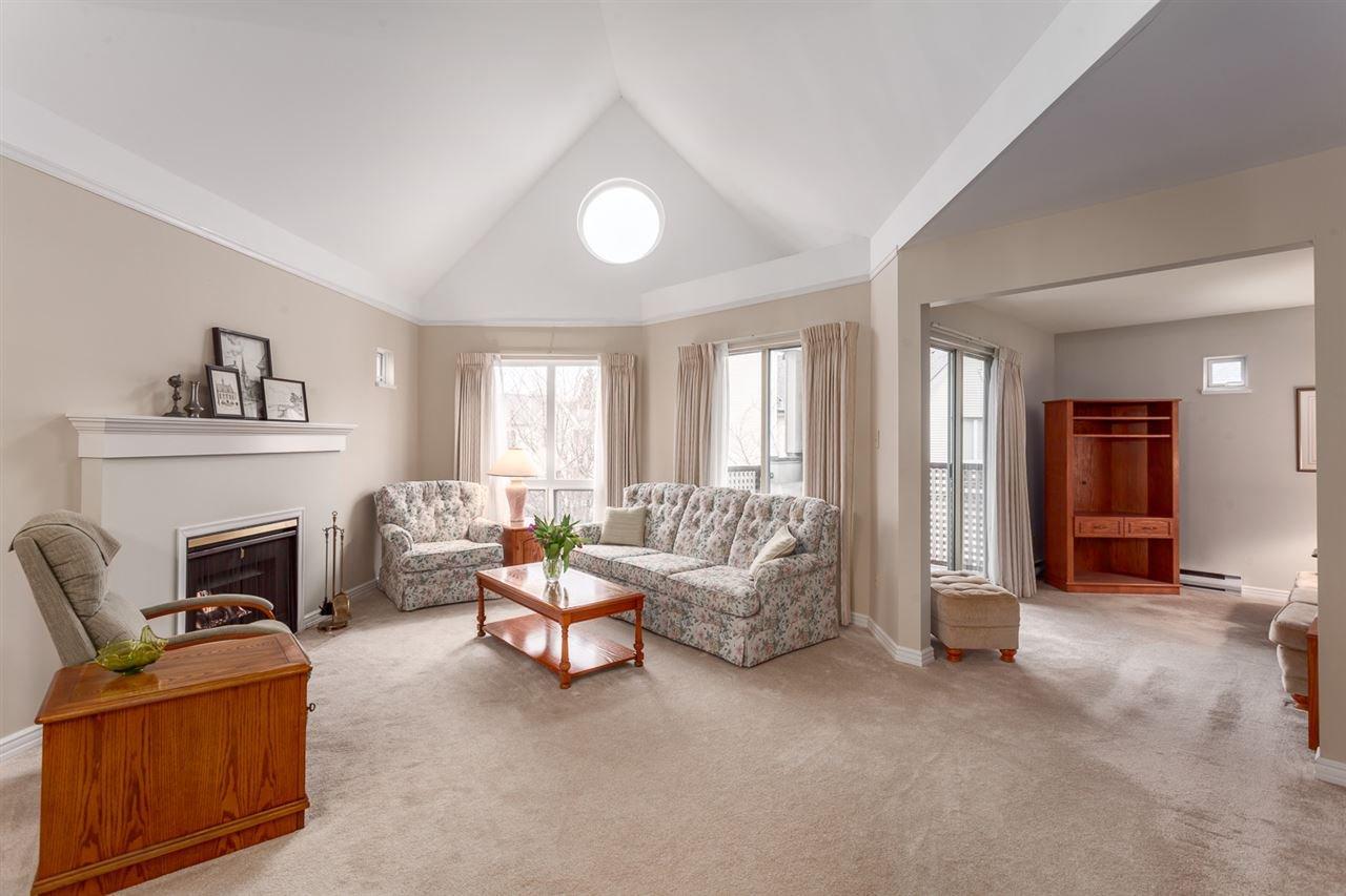 """Main Photo: 308 7455 MOFFATT Road in Richmond: Brighouse South Condo for sale in """"Colony Bay"""" : MLS®# R2144299"""