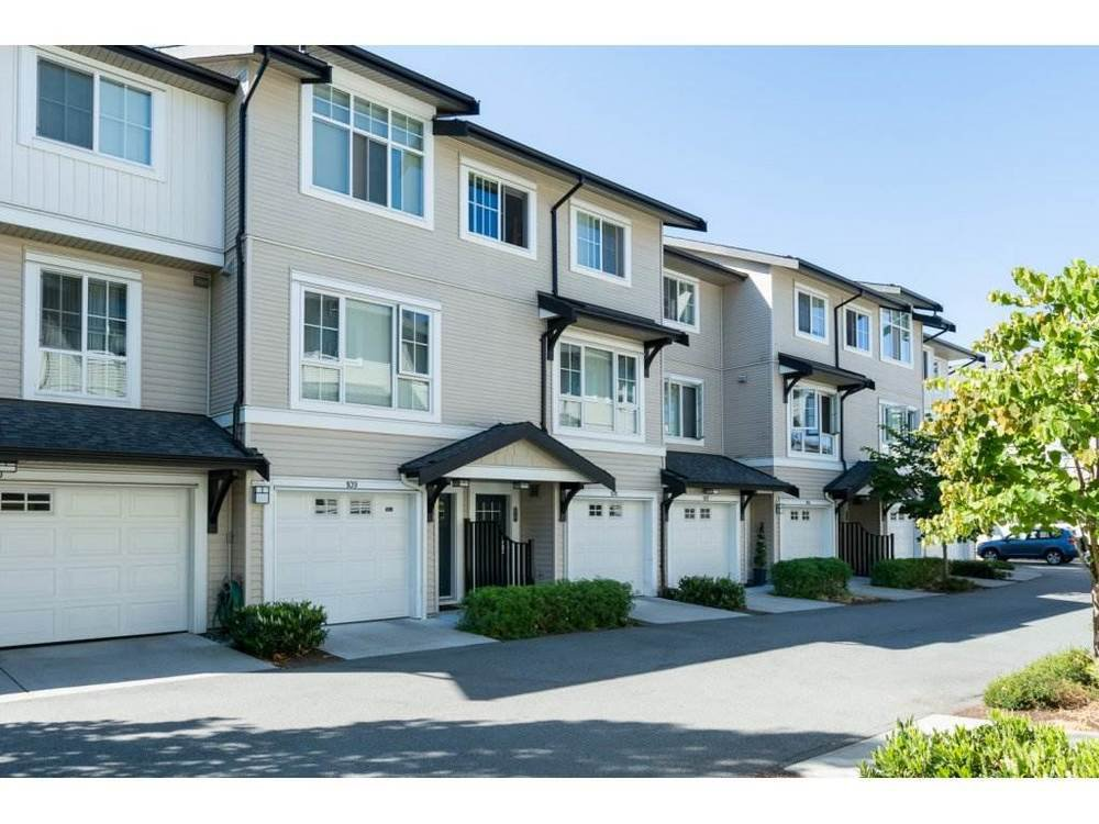 Main Photo: 108 2450 161A STREET in South Surrey White Rock: Home for sale : MLS®# R2101402