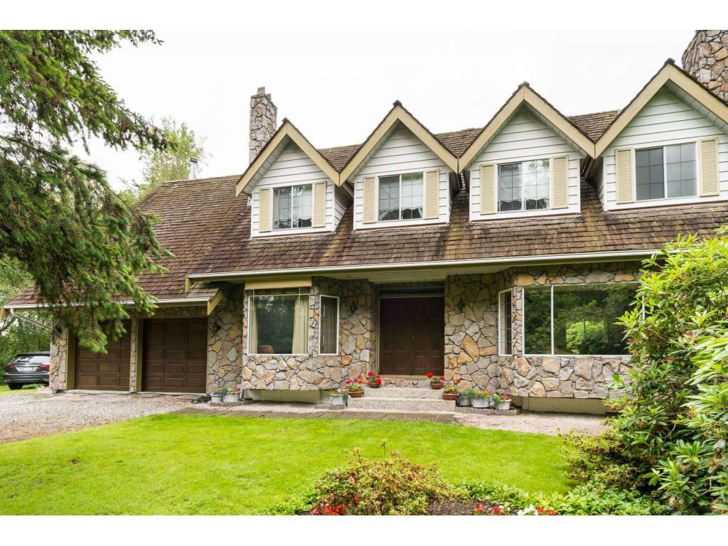 Main Photo: 6460 NO 5 Road in Richmond: McLennan House for sale : MLS®# R2179118