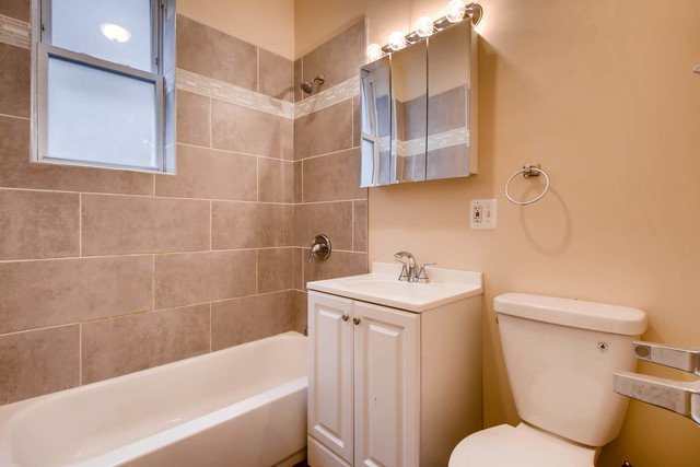 Photo 8: Photos: 4358 Washington Boulevard Unit 203 in CHICAGO: CHI - West Garfield Park Condo, Co-op, Townhome for sale ()  : MLS®# 09702969
