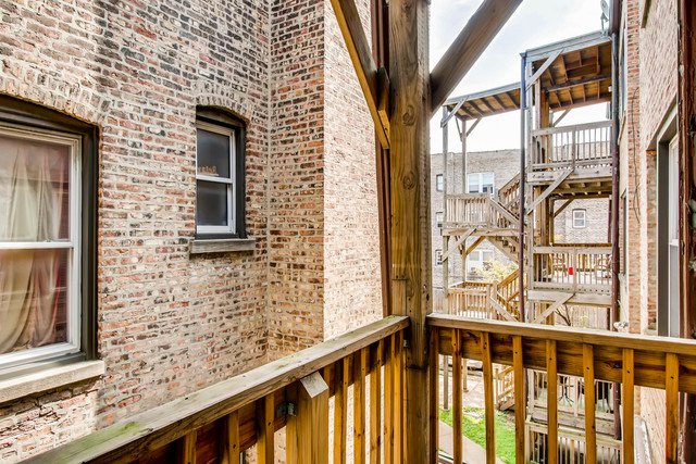 Photo 11: Photos: 4358 Washington Boulevard Unit 203 in CHICAGO: CHI - West Garfield Park Condo, Co-op, Townhome for sale ()  : MLS®# 09702969