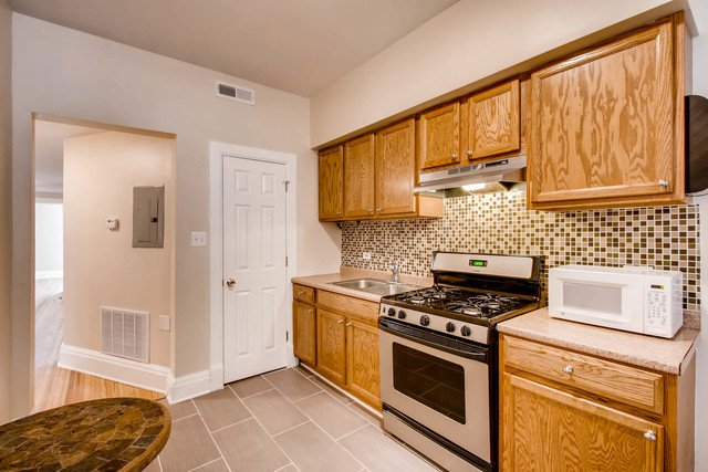 Photo 5: Photos: 4358 Washington Boulevard Unit 203 in CHICAGO: CHI - West Garfield Park Condo, Co-op, Townhome for sale ()  : MLS®# 09702969
