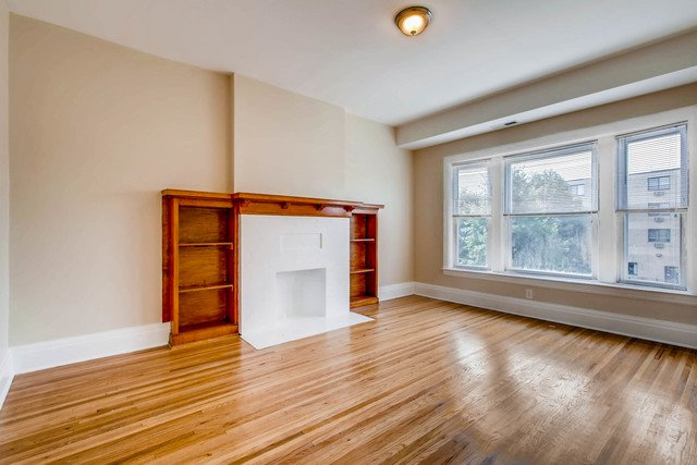 Photo 2: Photos: 4358 Washington Boulevard Unit 203 in CHICAGO: CHI - West Garfield Park Condo, Co-op, Townhome for sale ()  : MLS®# 09702969