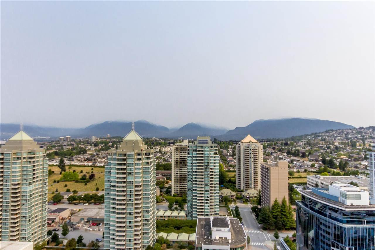 Main Photo: 3101 2077 ROSSER Avenue in Burnaby: Brentwood Park Condo for sale (Burnaby North)  : MLS®# R2194041