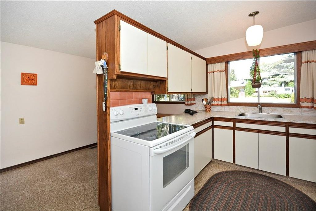 Photo 17: Photos: 4532 NAMAKA Crescent NW in Calgary: North Haven House for sale : MLS®# C4129972