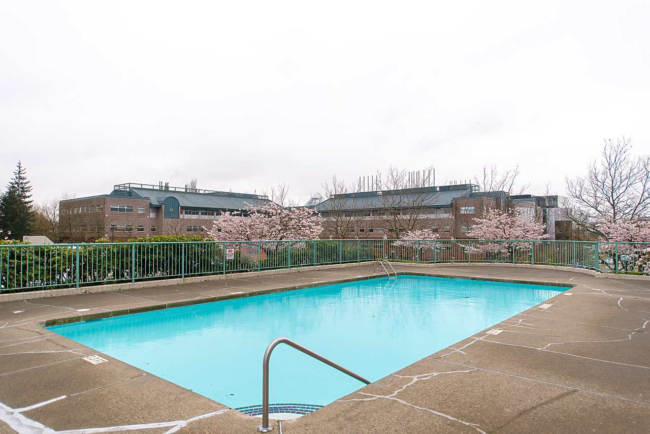 """Photo 20: Photos: 602 8871 LANSDOWNE Road in Richmond: Brighouse Condo for sale in """"Centre Pointe"""" : MLS®# R2254811"""