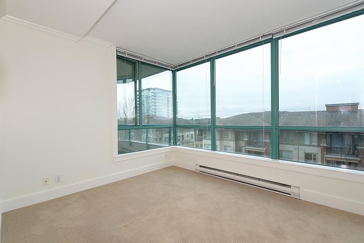 """Photo 10: Photos: 602 8871 LANSDOWNE Road in Richmond: Brighouse Condo for sale in """"Centre Pointe"""" : MLS®# R2254811"""