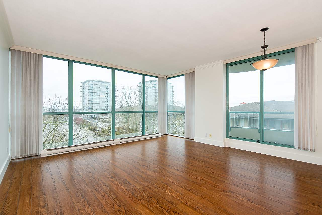 """Photo 2: Photos: 602 8871 LANSDOWNE Road in Richmond: Brighouse Condo for sale in """"Centre Pointe"""" : MLS®# R2254811"""