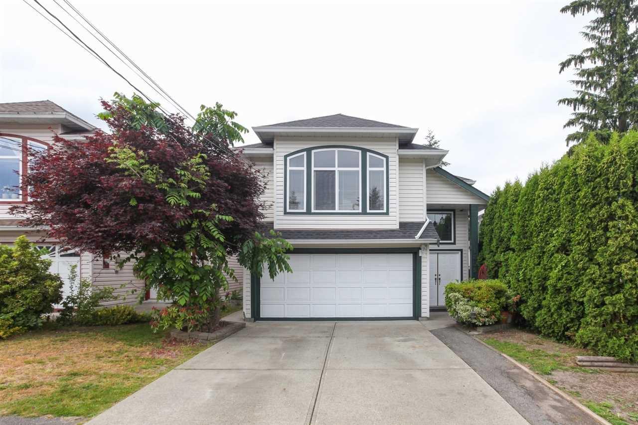 Main Photo: 1809 DORSET Avenue in Port Coquitlam: Glenwood PQ House for sale : MLS®# R2277983