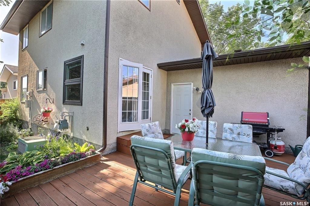 Photo 26: Photos: 63 Tremaine Avenue in Regina: Walsh Acres Residential for sale : MLS®# SK740824