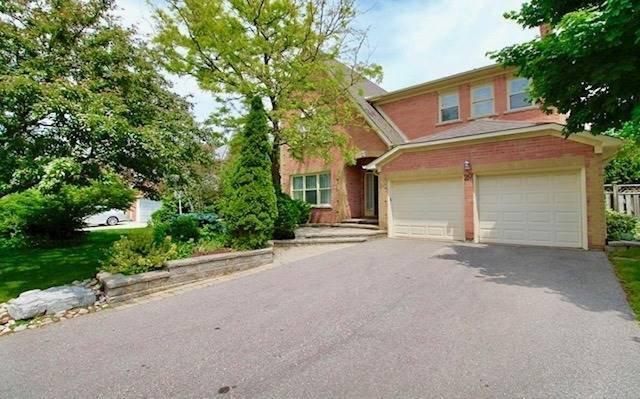 Main Photo: 20 Foxmeadow Lane in Markham: Unionville House (2-Storey) for sale : MLS®# N4204350