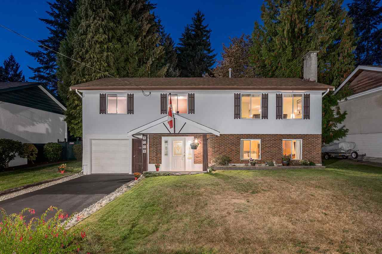 "Main Photo: 1565 CORNELL Avenue in Coquitlam: Central Coquitlam House for sale in ""Coquitlam West"" : MLS®# R2317155"